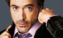 Visit The Robert Downey Jr. Fanlisting!